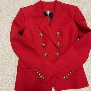 Authentic Balmain blazer